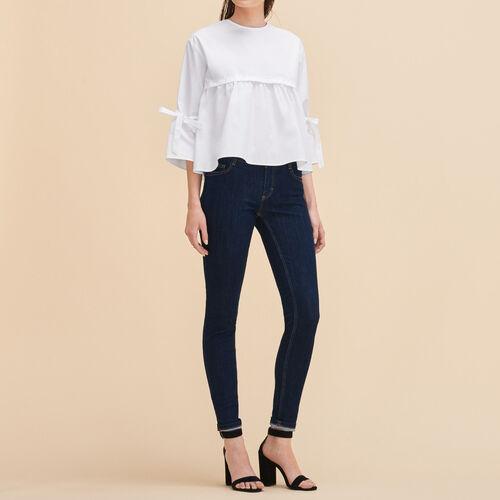 Skinny jeans - Jeans - MAJE