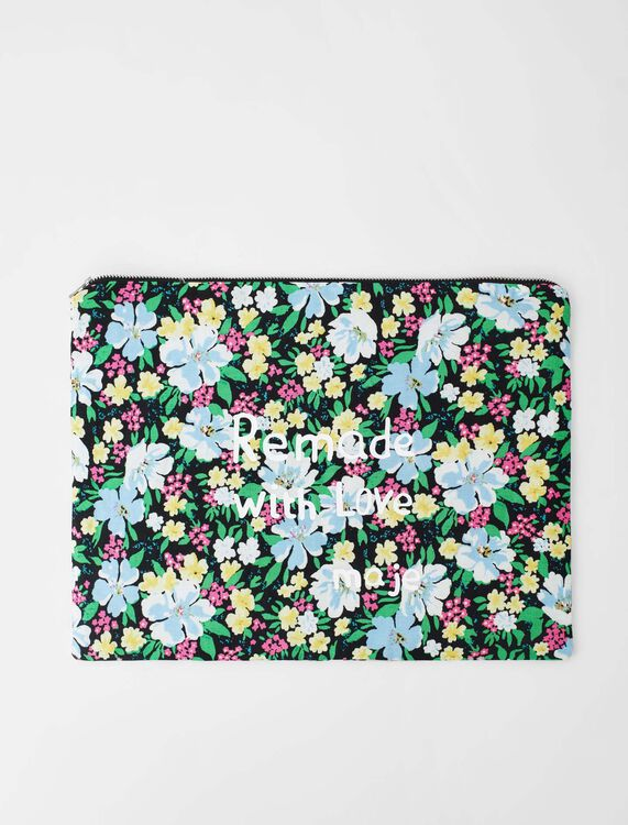 Quilted case - Eco-friendly - MAJE