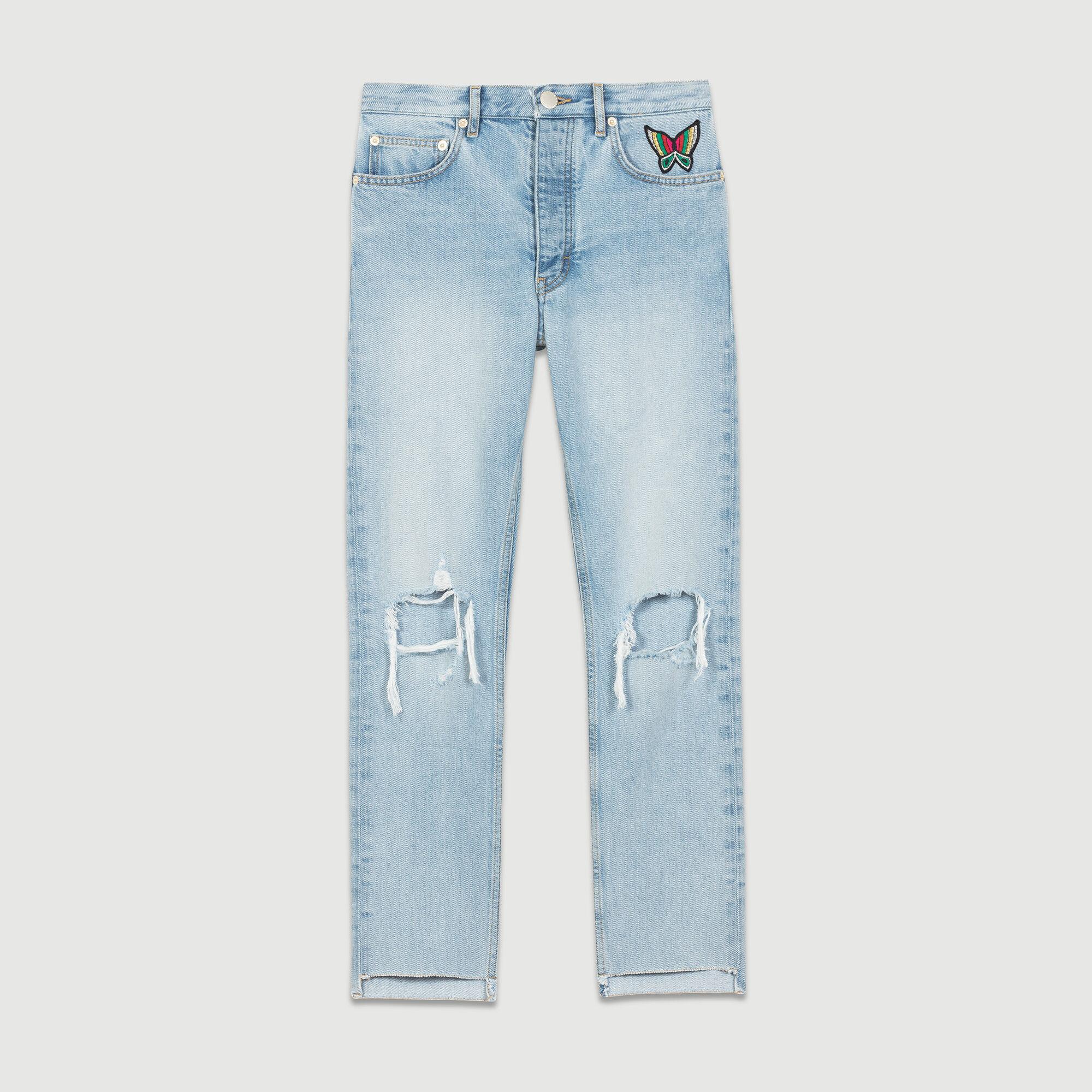 Premium jeans for men