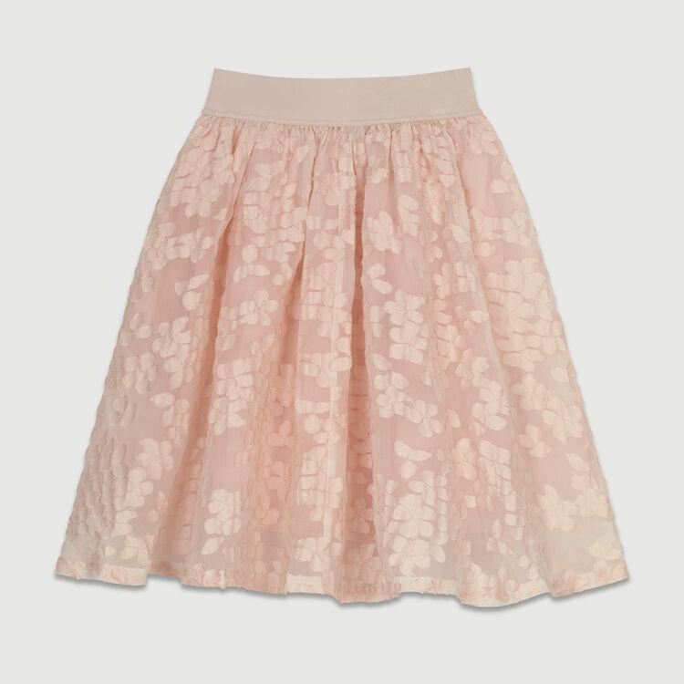 Basket-weave slip : See all color Pink
