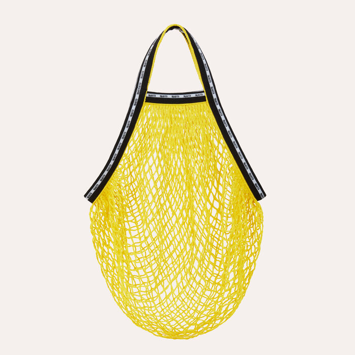 Fisher bag : Totes & M Walk color Yellow