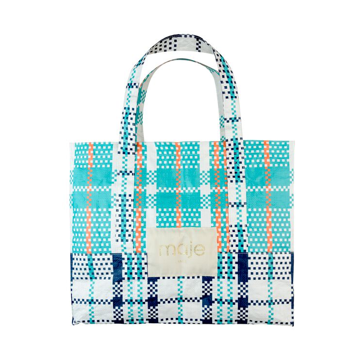 Shopping bag : Gift with purchase color Multi-Coloured