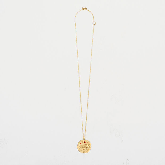 best pinterest necklaces k signs silver zodiac necklace gold sign taurus on images rose zodiactrends